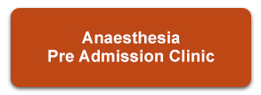 Anaesthesia Pre Admission Clinic